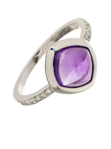 Dolce Purple Amethyst