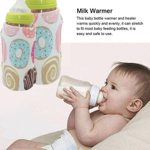 Portable Milk And Water Warmer