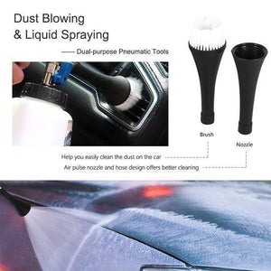 Car Air Spray Cleaner