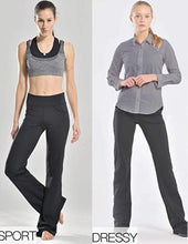 Load image into Gallery viewer, STYLISH YOGA PANTS