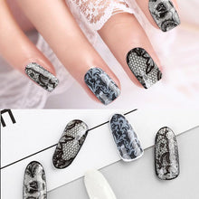 Load image into Gallery viewer, Nail Deco Tattoo Stickers