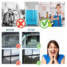 Load image into Gallery viewer, Windshield Cleaner Tablet-6pcs