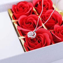 Load image into Gallery viewer, Unlimited Love Necklace Projector Box Set
