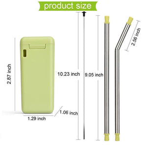 Portable Stainless Straw