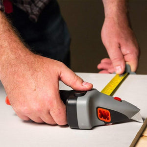 Drywall Measured Cutter