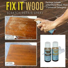 Load image into Gallery viewer, Quick Fix Wood Scratch Repair