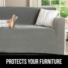 Load image into Gallery viewer, Sofa Protector Slipcover