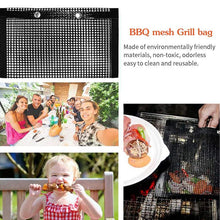 Load image into Gallery viewer, Non Stick Grilling Bag