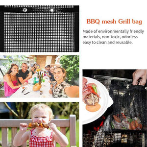 Non Stick Grilling Bag