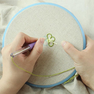 Instant Embroidery Pen