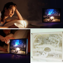 Load image into Gallery viewer, Creative Art Décor Lamp