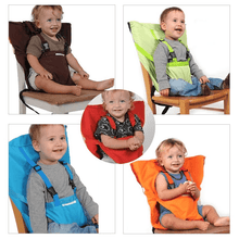 Load image into Gallery viewer, Baby Portable Chair