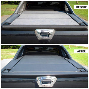 Renovated Coating Paste