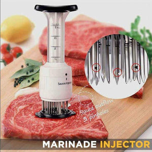 Meat Marinade injector