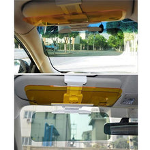 Load image into Gallery viewer, Car Anti-Glare Visor