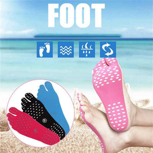 Invisible Foot Protector