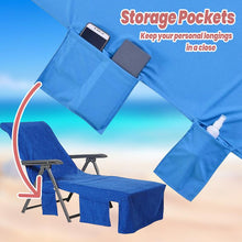 Load image into Gallery viewer, Beach Lounger Towel