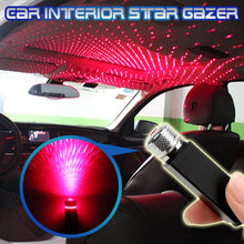 Load image into Gallery viewer, Car Interior Star Gazer
