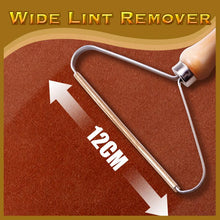 Load image into Gallery viewer, Copper Lint Remover