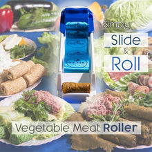 Load image into Gallery viewer, Veggie Food Roller