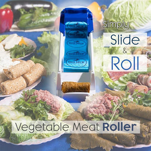 Veggie Food Roller