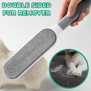Double Sided Fur Remover