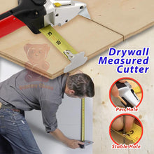 Load image into Gallery viewer, Drywall Measured Cutter