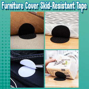 Furniture Cover Skid-Resistant Tape