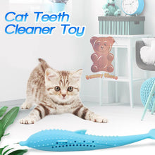 Load image into Gallery viewer, Cat Teeth Cleaner Toy
