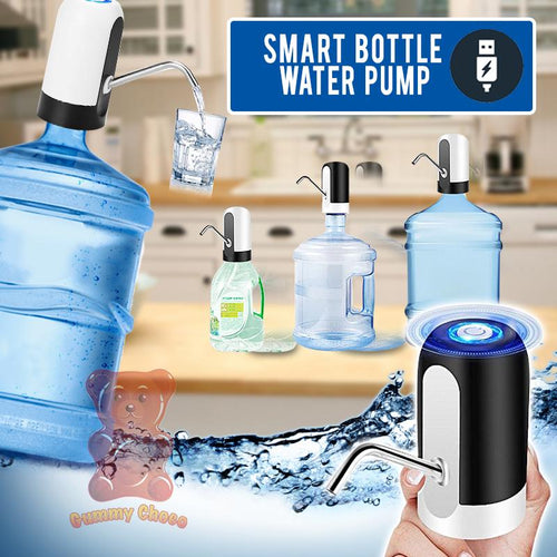 Smart Bottle Water Pump