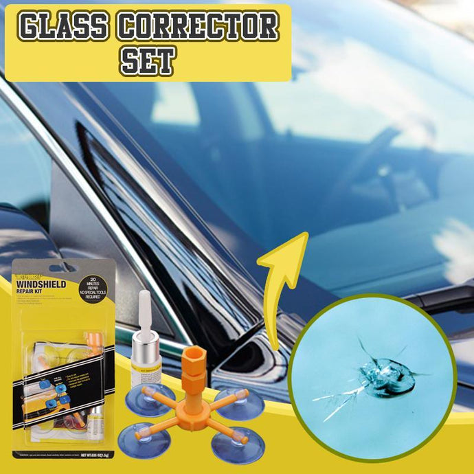 Glass Corrector Set™