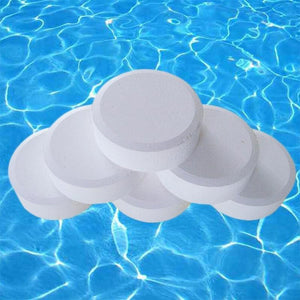 Pool Water Cleaner Tablet
