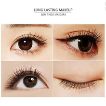 Load image into Gallery viewer, Multi Color Silk Fiber Mascara