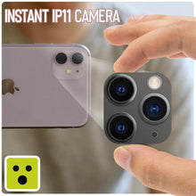 Load image into Gallery viewer, Instant iP11 Camera