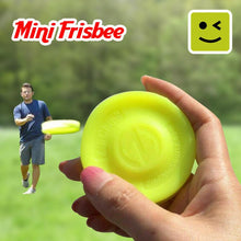 Load image into Gallery viewer, Mini Frisbee