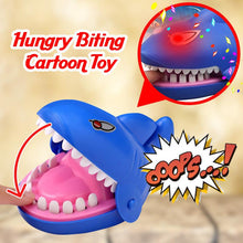 Load image into Gallery viewer, Hungry Biting Cartoon Toy