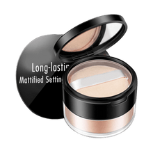 Load image into Gallery viewer, Long-Lasting Mattified Setting Powder