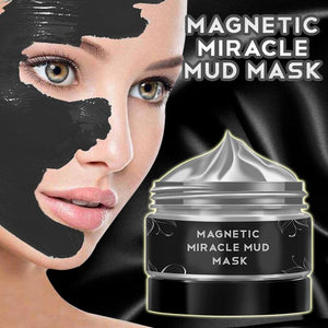 Magnetic Miracle Mud Mask