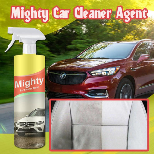 Mighty Car Cleaner Agent