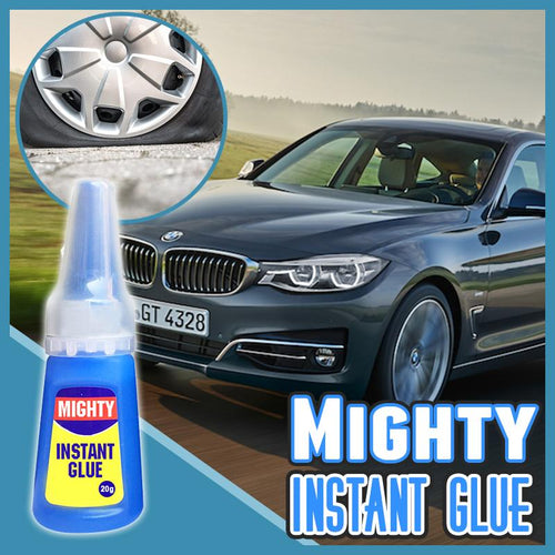 Mighty Instant Glue
