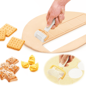 Biscuit Cutter Roll On