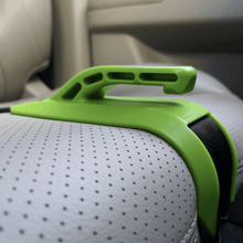 Load image into Gallery viewer, Baby Belly Seatbelt Adjuster