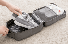 Load image into Gallery viewer, Multi-pocket Travel Shoe Bag