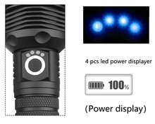 Load image into Gallery viewer, Ultra-Luminous Flashlight
