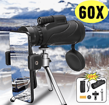 Load image into Gallery viewer, 40x Monocular HD Telescope