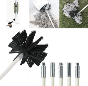 Flexible Pipe Cleaning Brush