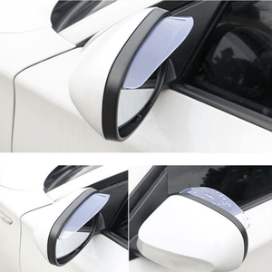 Car Side Mirror Shield