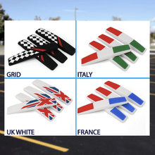 Load image into Gallery viewer, Car Anti Scratch Bumper Guards
