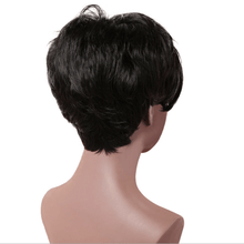 Load image into Gallery viewer, Stylish Short Hair Wig
