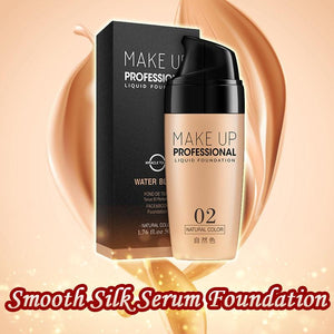 Smooth Silk Serum Foundation